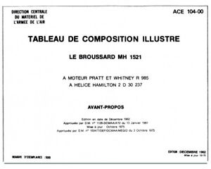 MAX-HOLSTE-MH-1521-BROUSSARD-ILLUSTRATED-PARTS-MANUAL