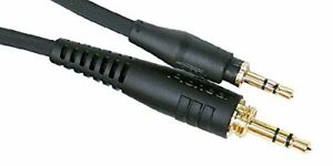 Pioneer-DJ-WDE1433-Headphone-Replacement-curl-cable-for-HDJ-1500-JP
