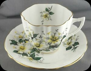Windsor-Canadian-Dogwood-Cup-and-Saucer-4-available