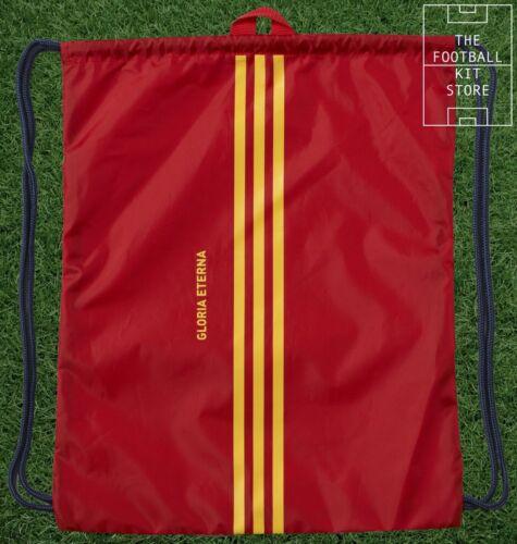 Espagne Sac de sport-officiel Adidas ESPANA Football Sac//Gym Sack Vendredi noir *