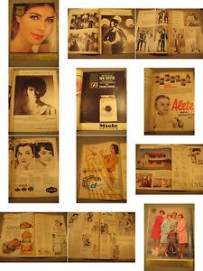 Film-und-Frau-Zeitschrift-von-1963-3-Zeitgeist-Mode-Werbung-Hollywood