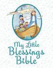 My Little Blessings Bible by Juliet David (Hardback, 2015)