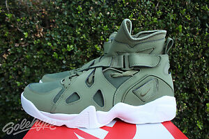 check out f7328 ff76d Image is loading NIKE-AIR-UNLIMITED-SZ-8-5-PALM-GREEN-