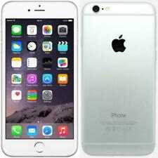 Apple iPhone 6 Plus - 16GB - Silver - Factory Unlocked; AT&T / T-Mobile
