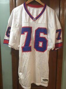 buffalo bills jersey numbers history