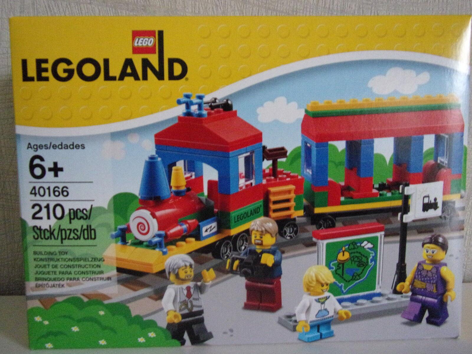Lego 40166 Legoland-Zug - Neuf et Emballage D'Origine