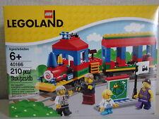 Lego 40166 Legoland-Zug - NEU & OVP