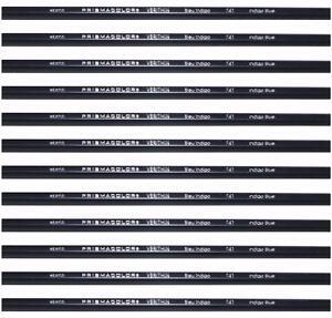 Prismacolor Verithin Colored Pencil - Indigo Blue - 741 (2443) - 12PC
