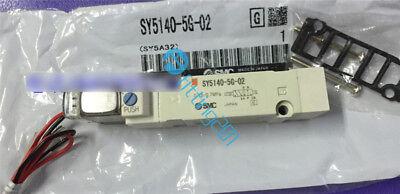 SMC SY5140-5LOU NEW IN BOX SY51405LOU