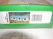 Bachmann 45616 Plasticville U.S.A. Motel O 027 New This is a Kit Snap-Fit