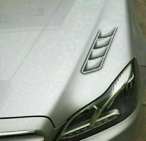 DIY-Cool-3D-Fake-Vents-Decor-Sticker-Car-hood-Simulation-Waterproof-Outlet-Decal