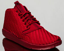 jordan eclipse chukka. jordan eclipse chukka men lifestyle casual sneakers new gym red black 881453-601
