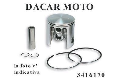 Analitico Pistone Malossi 3416170 Brividi E Dolori