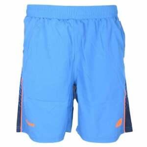Ellesse-Salva-Polyester-Short-Bleu