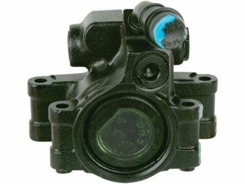 For 2003-2004 Ford F250 Super Duty Power Steering Pump Cardone 21815RW