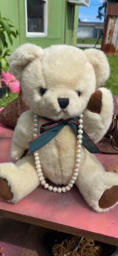 real genuine vintage pearl necklace