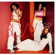 No More (Baby I'ma Do Right) 3LW MUSIC CD