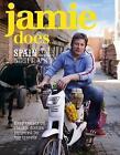 Jamie Does by Jamie Oliver (Hardback, 2010)