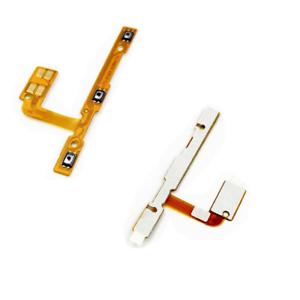 Schluessel-Zuendung-Flat-Flex-Macht-On-Off-Buttons-Volume-fuer-Huawei-Mate-10-Lite