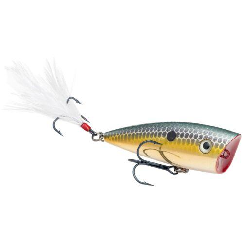 Strike King Topwater HCKVDSPLJR Splash Junior KVD Popper Bait Any 18 Color Lures