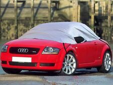 Audi TT Roadster up to 2006 Half Size Car Cover