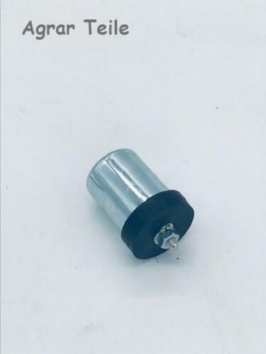 Kondensator zum Schrauben Unterbrecherzündung Rotax /& MAG Motor