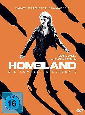 Homeland Staffel 7 Deutsch