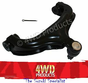 Rear-Suspension-Control-Arm-Ball-Joint-ass-039-y-Suzuki-Vitara-1-6-2-0-X90-88-99