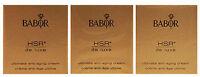 Babor Hsr De Luxe Ultimate Anti Aging Cream 3 Samples Brand