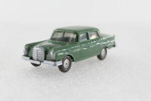 A-S-S-Wiking-Alt-PKW-Mercedes-MB-220-S-Heckflosse-1967-GK-140-7D-CS-378-2A-FDS
