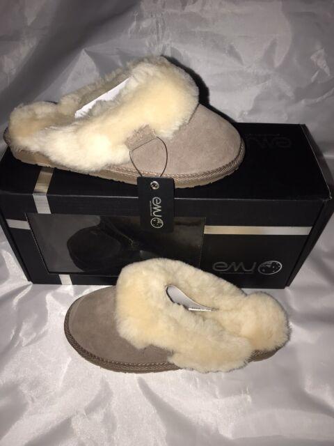 EMU Australia Womens Slippers Jolie
