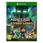 Xbox One Minecraft Story Mode Season 2 - Preowned