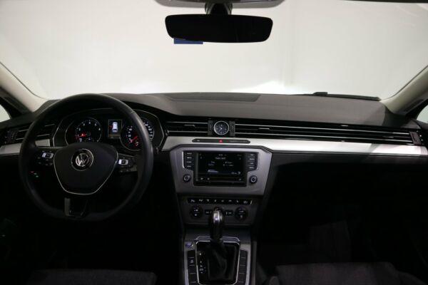 VW Passat 1,4 TSi 150 Comfortline+ Vari. DSG - billede 3