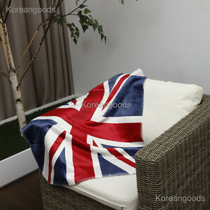 Image Is Loading Uk British Flag Pattern England Union Jack Blanket
