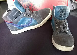chaussures-montantes-garcon-CATIMINI-pointure-32-modele-034-Cesaro-034