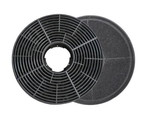 Filtre à Charbon Actif Filtre à charbon actif pour Brume Hotte miz0058 Recirculation stagner