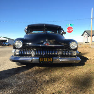 1951 Mercury Resto-Mod