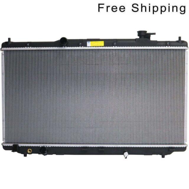 Radiator Fits Acura TLX 3.5L Engine 190105J2A01 AC3010155