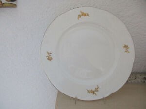 Villeroy /& Boch//Heinrich Prado Dining Plate 27 cm