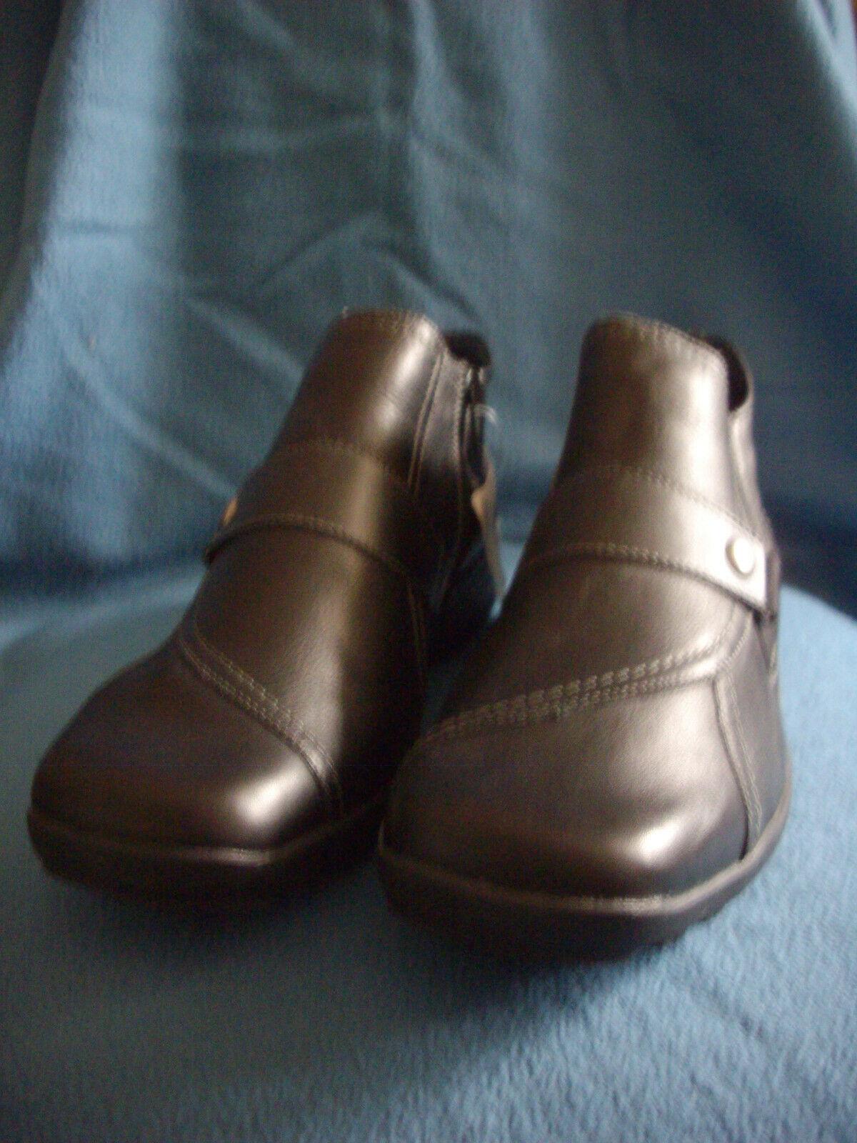 Remonte warm gefütterte Stiefeletten Damen Schuhe schwarz Größe 43   9