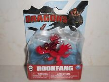 Spin Master Dreamworks Dragons Hookfang How to Train Your Dragon 2017