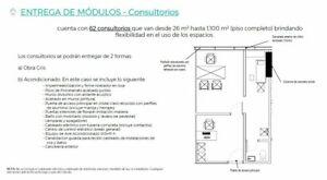 CONSULTORIO ACONDICIONADO NUEVO EN VENTA ZONA CÉNTRICA DE CANCÚN. MOD. C-0912