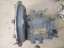 Fresh Rebuilt Twin Disk Mg 5050 A Marine Transmission 180 1 Gear Ratio