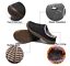 Womens-House-Slippers-Slip-On-Winter-Slippers-Fully-Fur-Lined-Outdoor-Slippers thumbnail 3