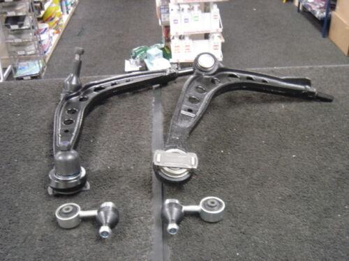 3ser BMW E36 316 318 320 323 325 328 2 bras inférieur clavicule 2 anti roll bar link