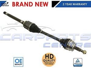 FRONT AXLE LEFT DRIVE SHAFT FOR AUTOMATIC DISCOVERY 3 4 RANGE ROVER SPORT 05