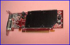 Dell SFF ATI Radeon HD 2400 PRO 256MB PCIe DVI Low Profile Video Card YP477