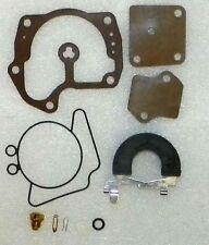 Johnson / Evinrude 120-300 Hp Carburetor Kit With Float 600-36, 439079, 0434647