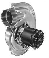 Intercity Furnace Flue Draft Inducer 115v Fasco (7021-10363, 1011632) A177