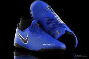 nike phantom vision academy df tf artificial turf soccer shoe